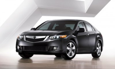 2009 Acura TSX Photos