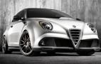 Alfa Romeo Releases Info For MiTo GTA