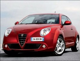 2009 Alfa Romeo MiTo