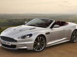 2009 Aston Martin DBS Volante
