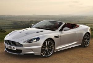 Preview: 2010 Aston Martin DBS Volante