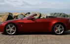 Driven: 2009 Aston Martin Vantage Roadster
