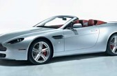 2009 Aston Martin Vantage Photos