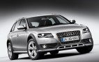Driven: Audi A4 Allroad
