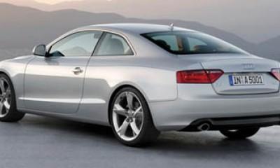 2009 Audi A5 Photos