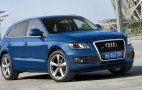 Audi reveals pricing for U.S.-spec Q5, starts at $37,200