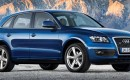 Audi Q5 Hybrid Not Coming To 2010 Los Angeles Auto Show