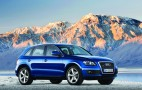 Audi Q5 To Debut With Impressive Towing Capacity, Mediocre MPG