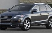 2009 Audi Q7 Photos
