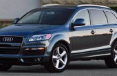 2010 Audi Q7 Photos