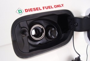 Who Might Buy Diesels? Gasoline Drivers, Not Hybrid Owners