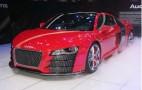 RIP Rip-Snorting Audi R8 V12 TDI Diesel