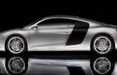 2009 Audi R8 Photos