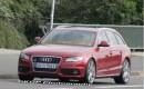 2009 Audi S4 Avant Spied!