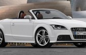2009 Audi TT Photos