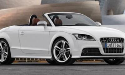 2009 Audi TT Photos