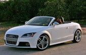 2010 Audi TT Photos
