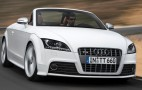 Audi announces U.S. pricing for TTS Coupe and Roadster