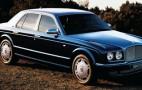 2011 Bentley Arnage Is Brewing