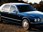 2011 Bentley Arnage Is Brewing