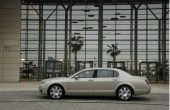 2010 Bentley Continental Flying Spur Photos
