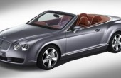 2009 Bentley Continental GT Photos