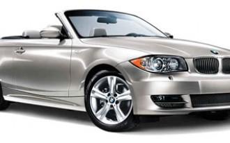 Driven: 2009 BMW 128i Convertible