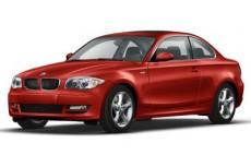 2009 BMW 1-Series 128i