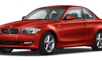 2009 BMW 1-Series Photos
