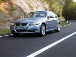 BMW 3-Series Gets New Diesel, New iDrive
