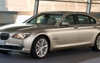 BMW releases new images for 2009 7-series