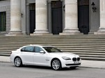 Preview: 2010 BMW 760i