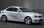 BMW Planning Targeted U.S. Lease Program For ActiveE