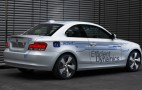 Detroit Auto Show Preview: BMW Concept ActiveE Electric Car
