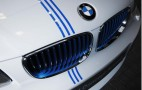 BMW MegaCity Urban Electric Car To Be Built of Carbon Fiber