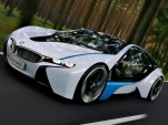 2009 BMW EfficientDynamics Concept