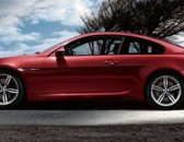 2009 BMW M6
