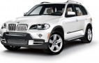 The 2010 BMW X5 xdrive35d Diesel Powered SUV