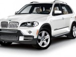 2009 BMW X5 xDrive 35d