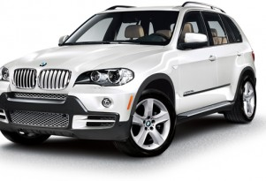 2009-2010 BMW X5 Diesel SUV Recalled