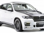 2009 BMW X6 by Hamann
