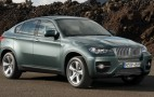 New M-Sport package for BMW X6 will come with power upgrades