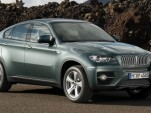 2009 BMW X6