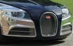 Bugatti Galibier To Be Fastest Sedan in the World: Video