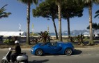 The Bugatti Veyron experience isn't priceless: it's $25,000 a day