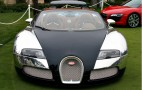 Report: 800-HP Electric Bugatti Supercar Built, But May Never See Daylight
