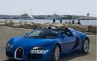 Bugatti Veyron 16.4 Grand Sport: More Photos