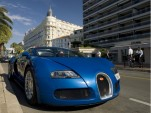 2009 Bugatti Veyron 16.4 Grand Sport