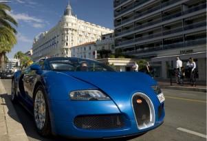 Bugatti On A Budget?