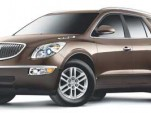 2009 Buick Enclave CX
